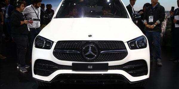 Mercedes-Benz GLE 2019: sus precios para España