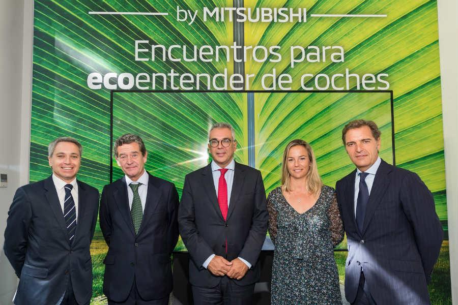 Mitsubishi EcoLab: un espacio para aprender y concienciar