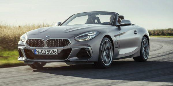 Nuevo BMW Z4: estos son sus precios para España
