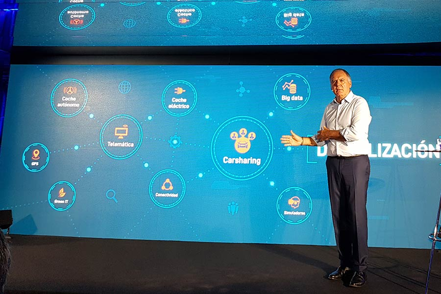 Ganvam se renueva y lanza un ambicioso plan estratégico digital