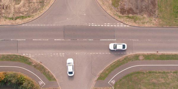 VÍDEO | ¿Adiós al semáforo en rojo?