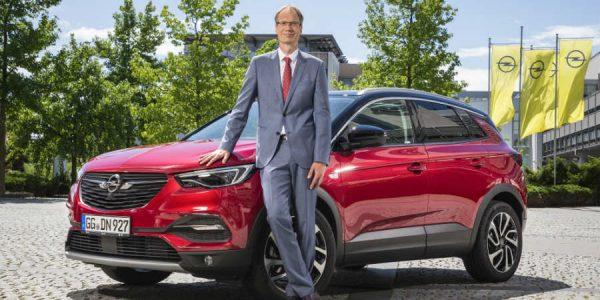 Opel PACE!: ocho nuevos modelos hasta 2020