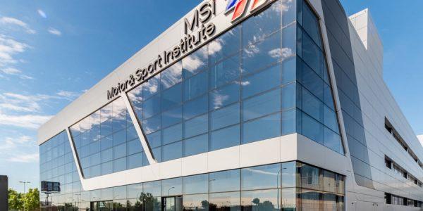 Motor&Sport Institute: se inaugura la Universidad del motor en España