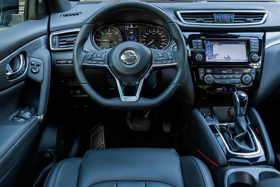 Nissan Qashqai 2019: el superventas se actualiza | Autocasión