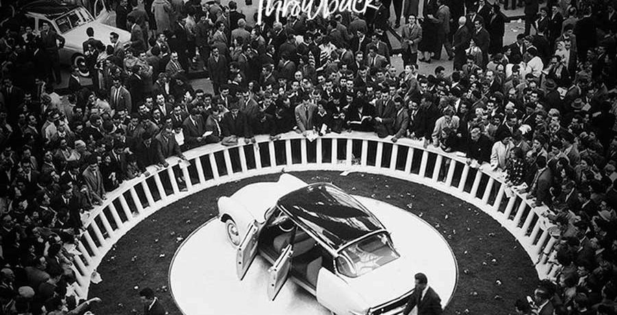 Salón del Automóvil de París: 120 años de historia y curiosidades