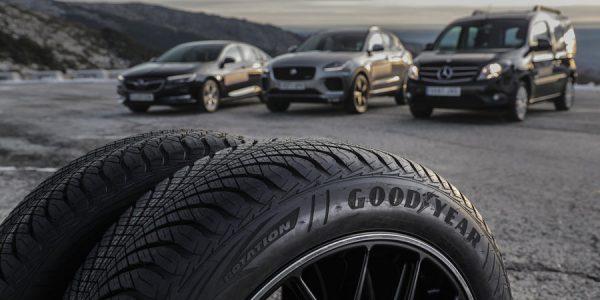 Goodyear Vector 4Seasons G2: un neumático para todo el año