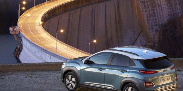 Primera prueba del Hyundai Kona EV: llega la versión eléctrica del SUV coreano