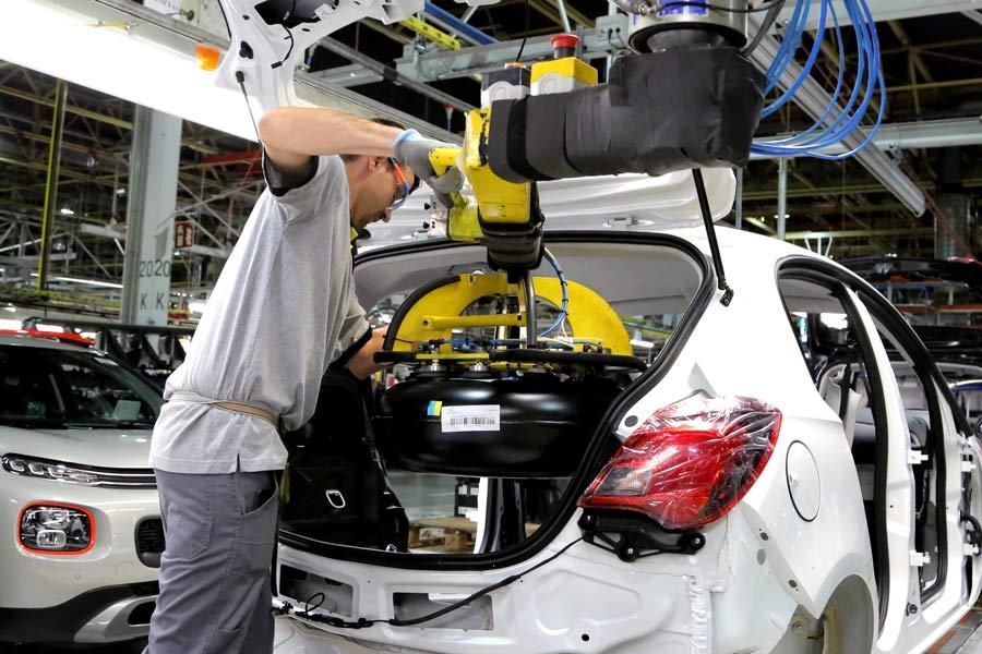Cómo se fabrica un coche de GLP o Autogás
