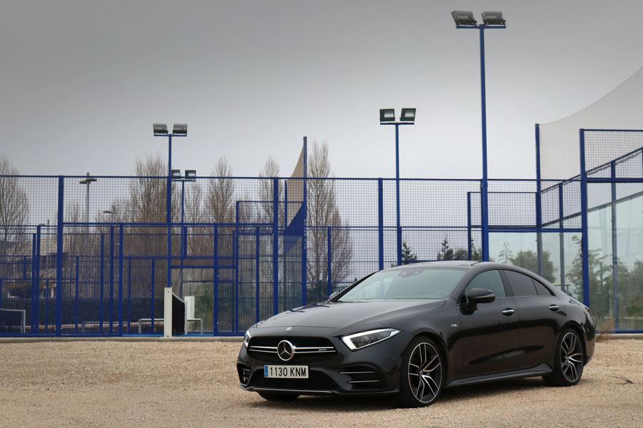 Por qué este 2018 ha sido fantástico para Mercedes