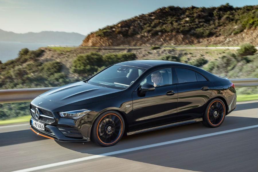 9f31bd57c Mercedes CLA 2019: estos son sus precios para España | Autocasión