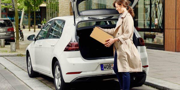 Volkswagen elige España para probar Volkswagen We