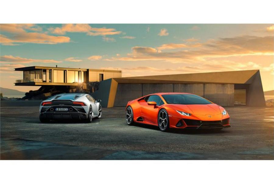 Lamborghini Huracan Evo Un Performante Civilizado Autocasion