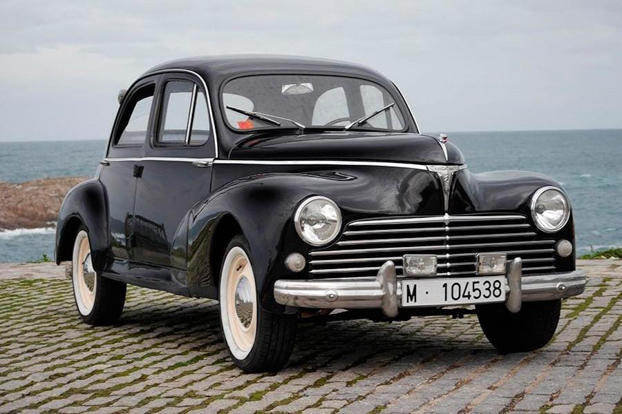 5 coches cl sicos baratos y f ciles de mantener ideales - Mini clasico para restaurar ...