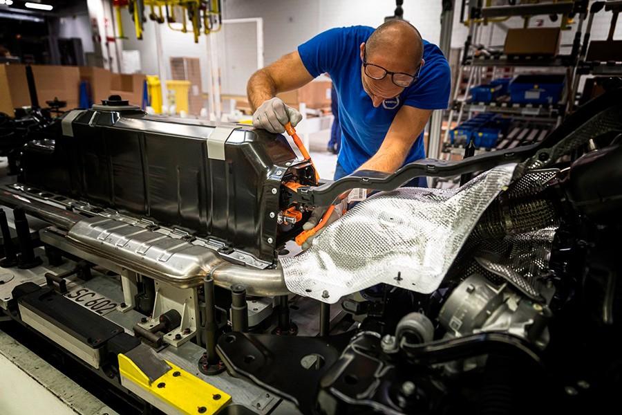 reducción de emisiones de CO2 de Volvo (6)