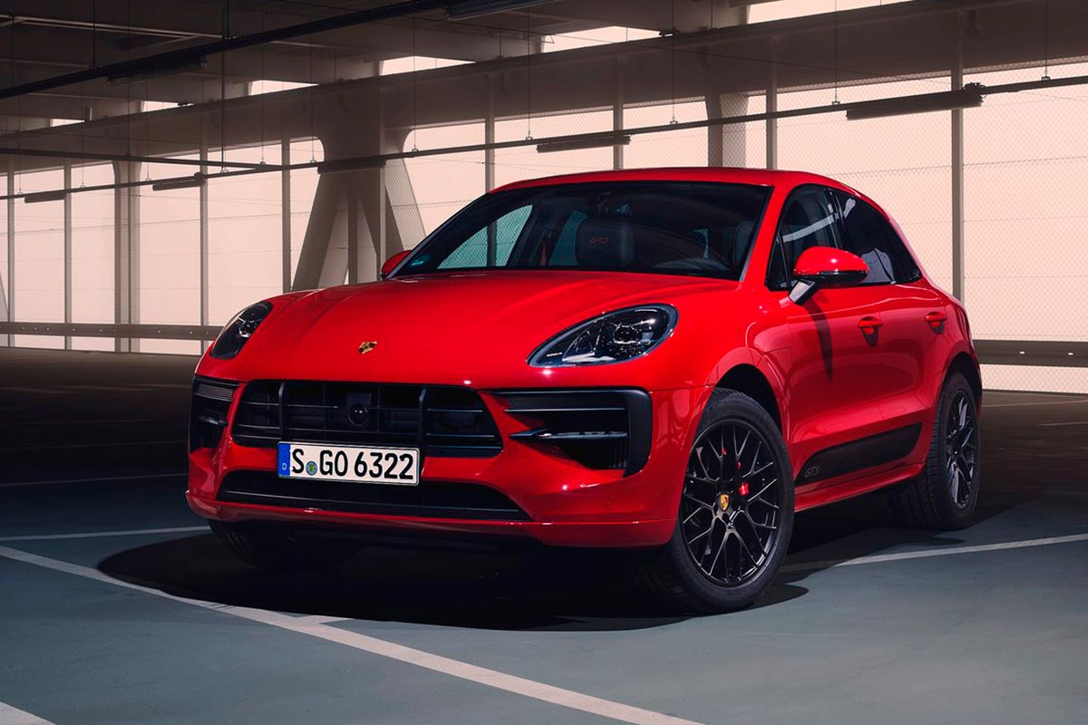 2021 Porsche Macan Turbo Price, Design and Review