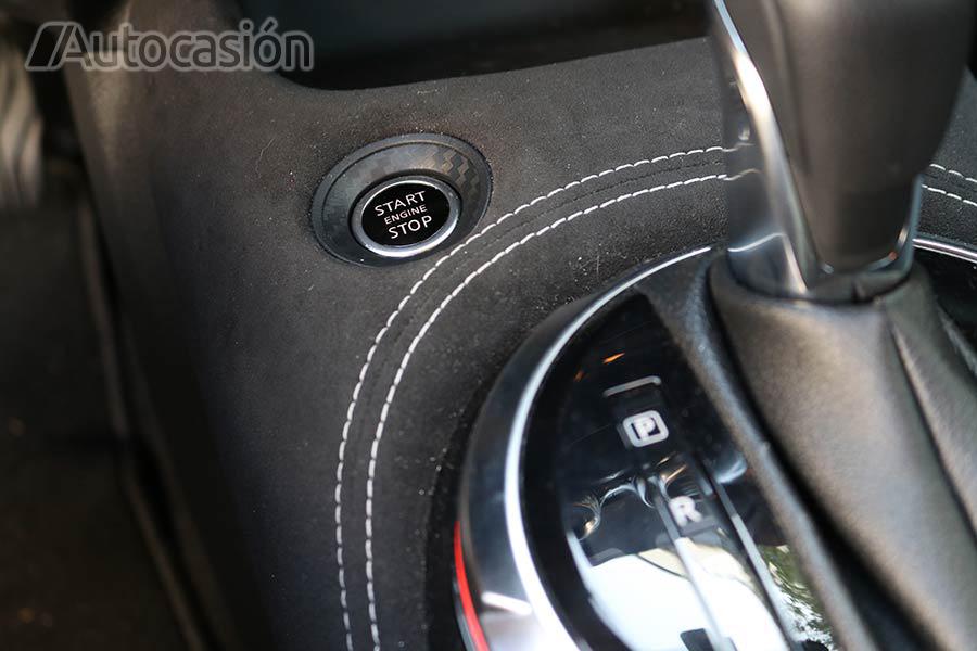 Prueba del Nissan Juke 2020