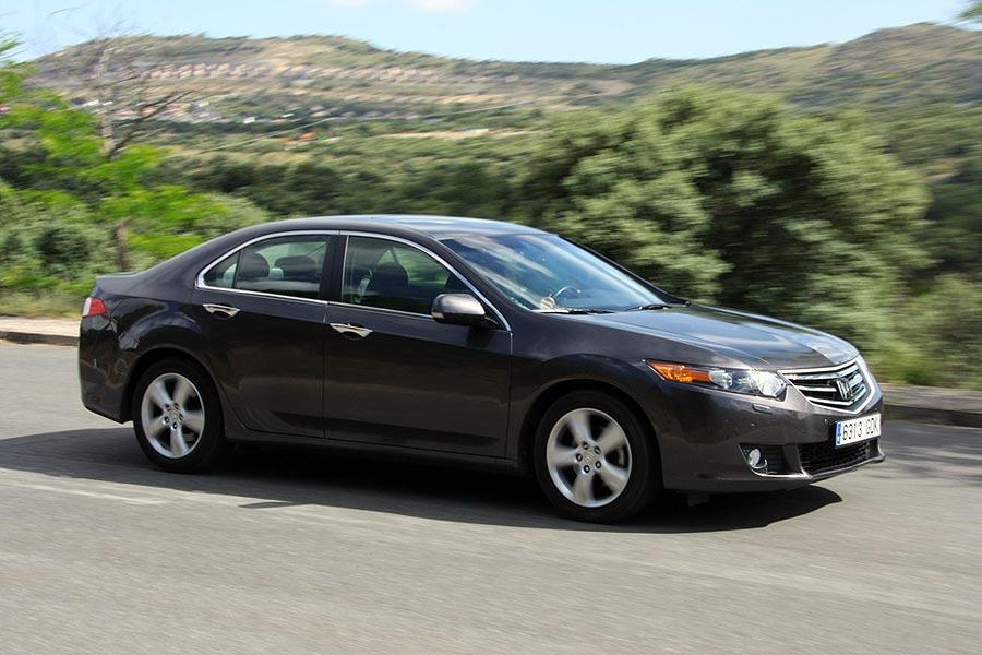 Honda Accord 2.2 i-DTEC | Autocasión