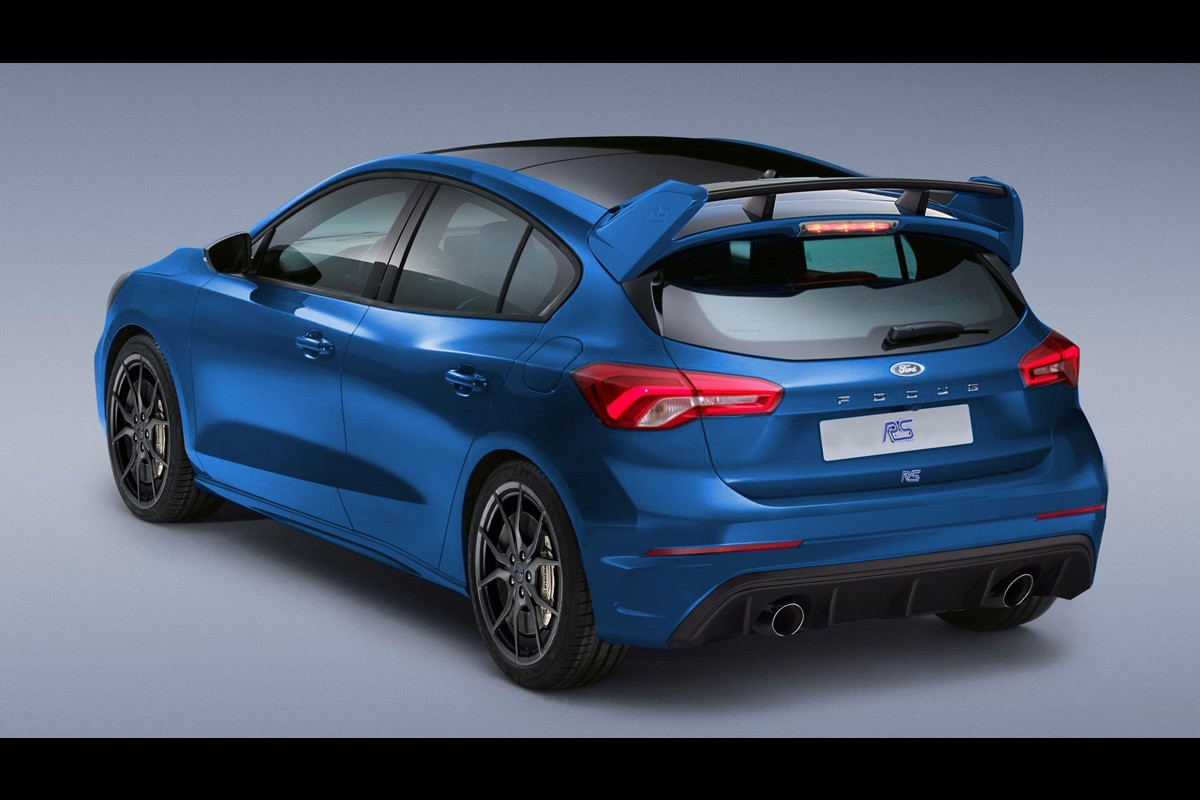 2021 Ford Focus Rs St Price and Release date
