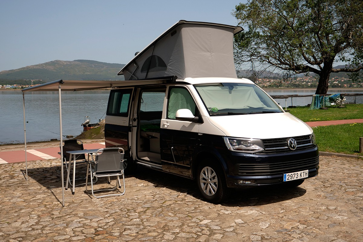 Consejos Camper 1 - Holidays in the Covid era: 5 tips for traveling in a camper
