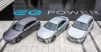 EQ Power: así son los híbridos enchufables de Mercedes