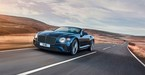 Bentley Continental GT Speed Convertible: 659 CV a cielo descubierto