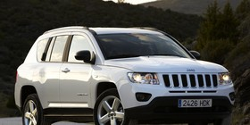 Nuevos Jeep Compass y Grand Cherokee