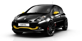 Renault Clio RS Red Bull RB7