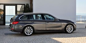BMW Serie 3 familiar: tres nuevos motores