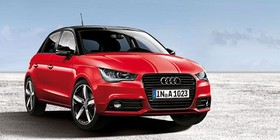 Audi A1 Amplified red y Amplified white, nuevas ediciones limitadas