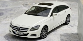 Mercedes CLS Shooting Brake, desde 67.750 euros