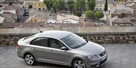 Seat Toledo 2013: regresa un superventas
