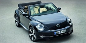 "Volkswagen Beetle ""Exclusive"""
