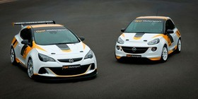 Opel regresa a las carreras