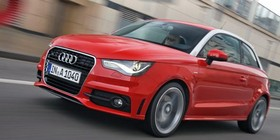 Audi A1 Attracted: Multimedia Sport