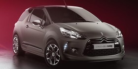 Citroën DS3 Cabrio I'Uomo Vogue