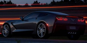 Corvette Stingray: 0-100 km/h en 3,8 segundos
