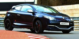 Renault Mégane RS Red Bull Racing RB8, ya a la venta