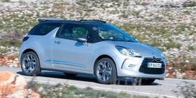 Citroën DS3 Cabrio: ya disponible diésel y manual