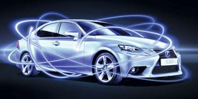 Lexus Protect, incorporado a toda la gama del IS