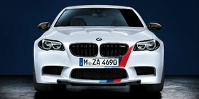 BMW M5 y M6: Individual M Performance