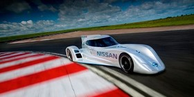 DeltaWing quiere producir un Nissan Zeod RC matriculable