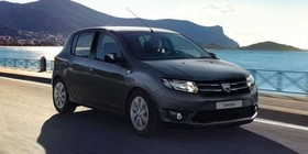 Dacia Duster Air y Dacia Sandero Black Touch