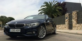 BMW Serie 4 428i Luxury, lo probamos