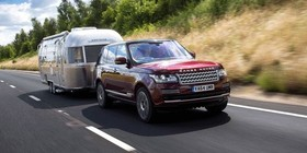 "Land Rover crea un remolque ""invisible"""