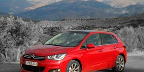 Prueba: Citroën C4 PureTech 130 S&S EAT6 Exclusive