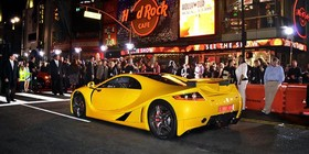 El GTA Spano de Need For Speed se vende