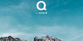 """Q"", la nueva revista corporativa de Quadis"