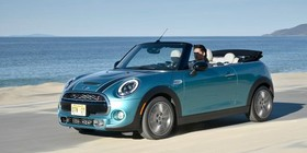 Mini Cabrio 2016, disponible en marzo a partir de 22.700 euros