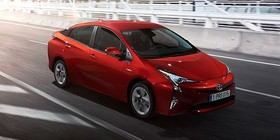 Toyota celebró 'The Prius Fan Experience' para clientes