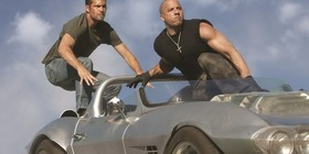 Los coches de Fast and Furious